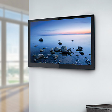 Unimax Any Wall Flat to Wall TV Mount for Flat Panel AV