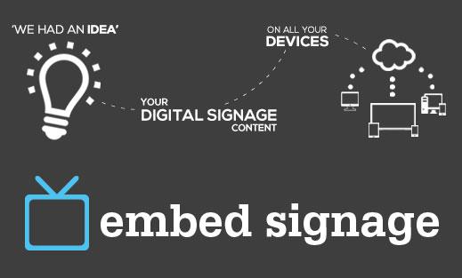 Eclipse Digital Media Digital Signage - Welcome to embed signage digital signage software as a service