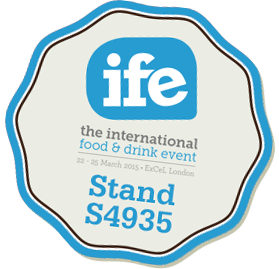 Eclipse Digital Media - Digital Signage Solutions - International Food and Drink Exhibition (IFE) at ExCel London - Stand S4935