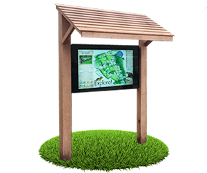Eclipse digital media digital signage OOH outdoor