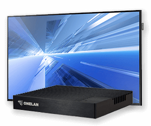 Eclipse digital media digital signage media players