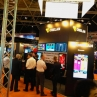 Eclipse Digital Media with ONELAN at ISE Amsterdam 2013 Exhibiting Digital Menu Boards