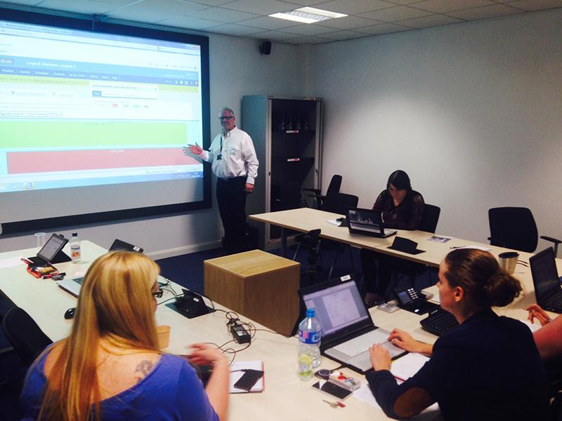 Eclipse Digital Media Digital Signage Solutions - Siemens Digital Signage Case Study - Digital Signage Training 1