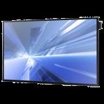 """Eclipse Digital Media - Digital Signage Solutions - Samsung Smart Signage Platform (SSP) SOC Displays - 40"""" 700 nits Brightness - DH-D"""