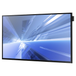 """Eclipse Digital Media - Digital Signage Solutions - Samsung Smart Signage Platform (SSP) SOC Displays - 40"""" 450 nits Brightness - DM-D"""