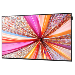 "Eclipse Digital Media - Digital Signage Solutions - Samsung Smart Signage Platform (SSP) SOC Displays - 48"" 350 nits Brightness - DB-D"