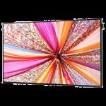 """Eclipse Digital Media - Digital Signage Solutions - Samsung Smart Signage Platform (SSP) SOC Displays - 75"""" 450 nits Brightness - DM-D"""