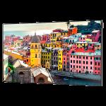 "Eclipse Digital Media - Digital Signage Solutions - Samsung Smart Signage Platform (SSP) SOC Displays - 46"" 450 nits Brightness Video Wall Display- UE46D - Front Angle"