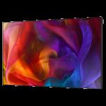 "Eclipse Digital Media - Digital Signage Solutions - Samsung Smart Signage Platform (SSP) SOC Displays - 55"" 450 nits Brightness Video Wall Display- UE55D - Front Angle"