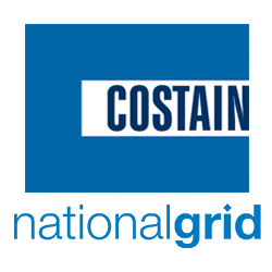 Costain & National Grid