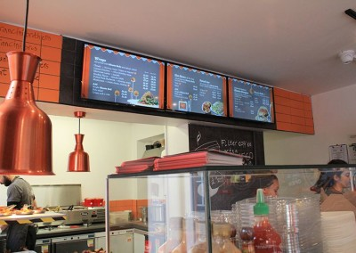 eclipse digital media digital signage solutions arancini brothers digital menu boards case study full1