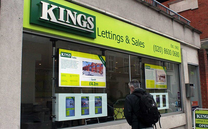 eclipse digital media digital signage solutions kings lettings digital signage front 5
