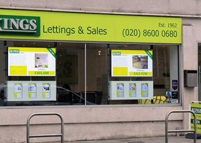 eclipse digital media digital signage solutions kings lettings digital signage front front1