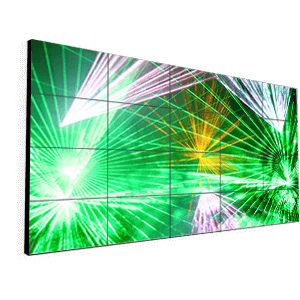 eclipse digital media video wall for hospitality