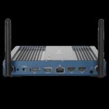 Eclipse Digital Media - Digital Signage Shop - Aopen Chromebox Commercial Media Player Rear IO