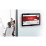 Eclipse Digital Media - Digital Signage Shop - Reserva 10 inch meeting room display example