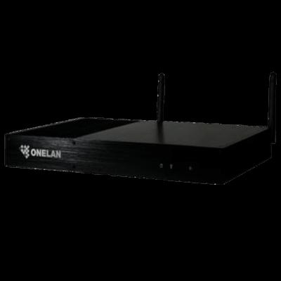 Eclipse Digital Media - Digital Signage Shop - ONELAN NTB 1000-P