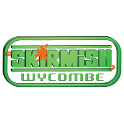 Skirmish Paintball Wycombe