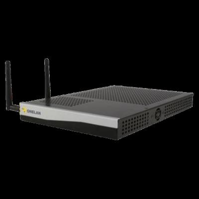 Eclipse Digital Media - Digital Signage Shop - ONELAN NTB HD 100F-S