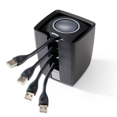 Eclipse Digital Media - Digital Signage and AV solutions - Barco ClickShare Tray