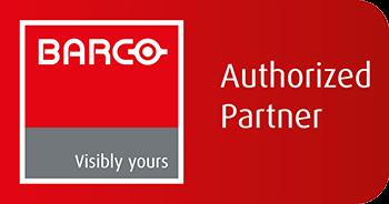 Eclipse Digital Media - Digital Signage and AV solutions - Barco Authorised Partner UK