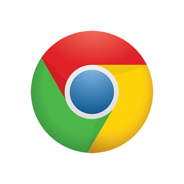 Eclipse Digital Media - Digital Signage Shop - Google Chrome Logo