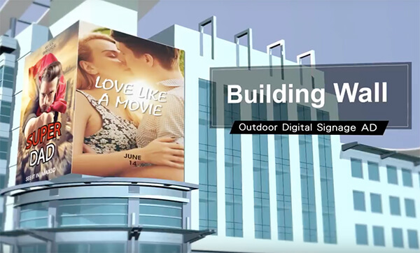 Eclipse Digital Media - Digital Signage AV Shop - iBASE SE-102-N - Designed for Outdoor Projects