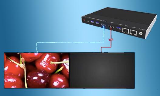 Eclipse Digital Media - Digital Signage AV Shop - iBASE SE-102-N - Dual Output HDMI EDID