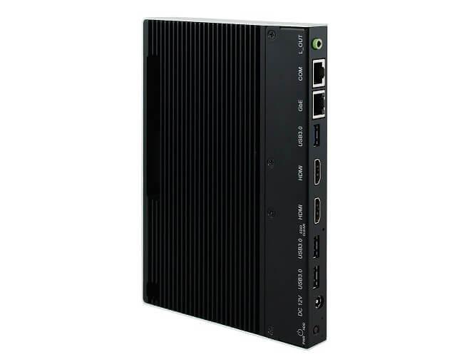 Eclipse Digital Media - Digital Signage AV Shop - iBASE SE-102-N 2