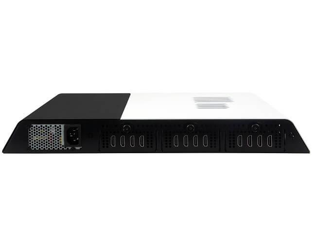 Eclipse Digital Media - Digital Signage and AV Shop - iBASE Digital Signage Media Player - SI-60E 12 Output Video Wall Player - 12 HDMI
