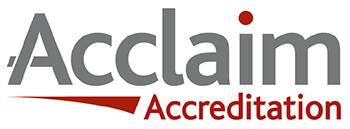 Eclipse Digital Media - Digital Signage and AV - Acclaim Accreditation Health & Safety - SSIP