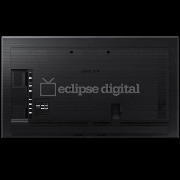 Eclipse Digital Media - Digital Signage Shop - Samsung SSP QMR tizen display
