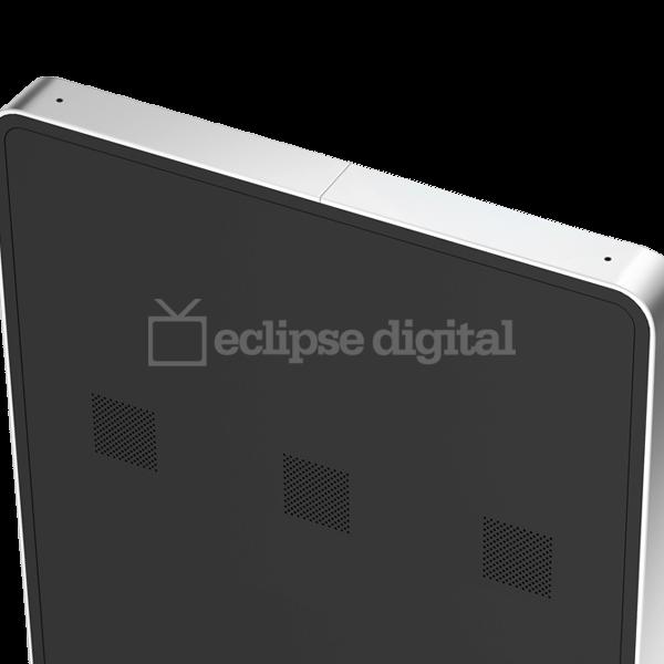 Eclipse Digital Media - Digital Signage Shop - Freestanding interactive digital totem