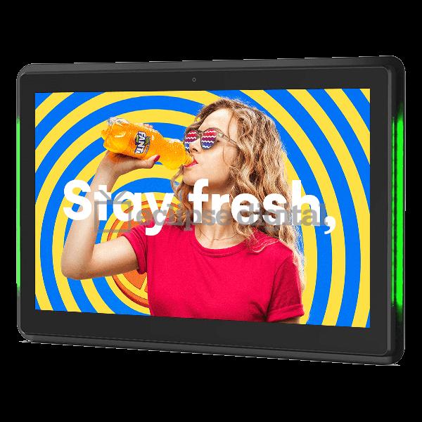Eclipse Digital Media - Digital Signage Shop - POS Display