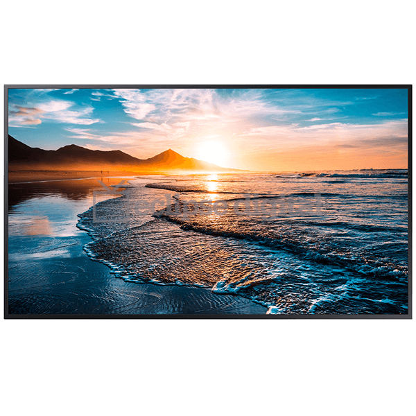 Eclipse Digital Media - Digital Signage Shop - Samsung SSP QMR tizen display