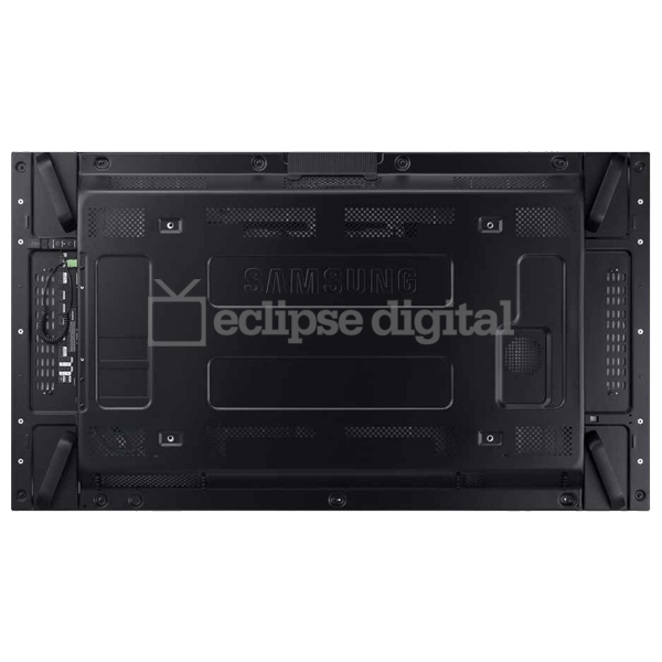 Eclipse Digital Media - Digital Signage Shop - Samsung 1.7mm Combined Bezel Video Wall Display