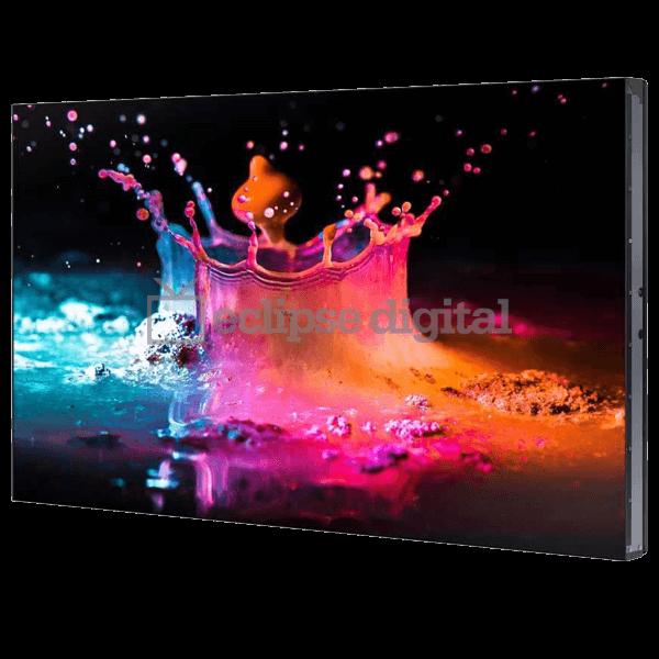 Eclipse Digital Media - Digital Signage Shop - Samsung 1.7mm Combined Bezel Video Wall Display
