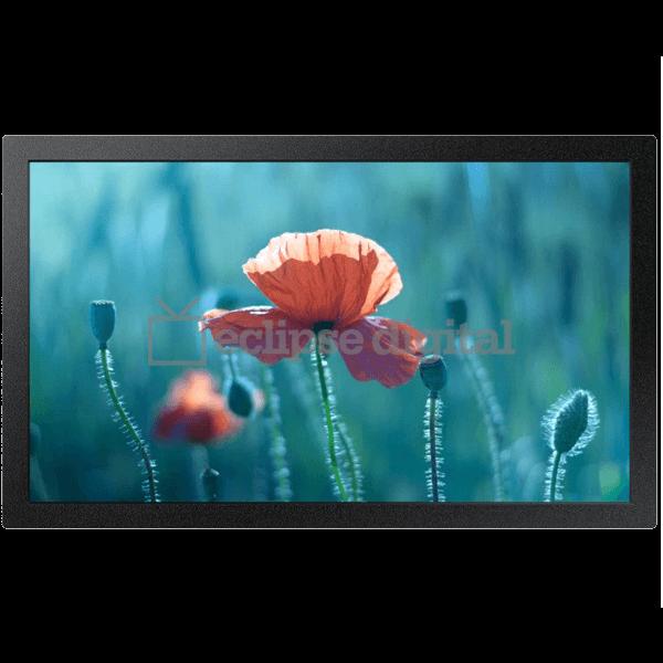 Eclipse Digital Media - Digital Signage Shop - Samsung SSP QBR tizen display