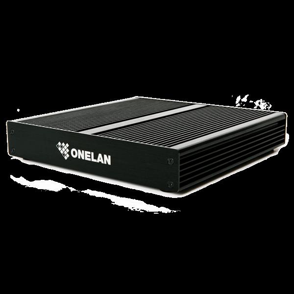 Eclipse Digital Media - Digital Signage Shop - ONELAN NTB-HD-1 digital signage media player