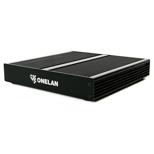Eclipse Digital Media - Digital Signage Shop - ONELAN NTB-HD-100 digital signage media player