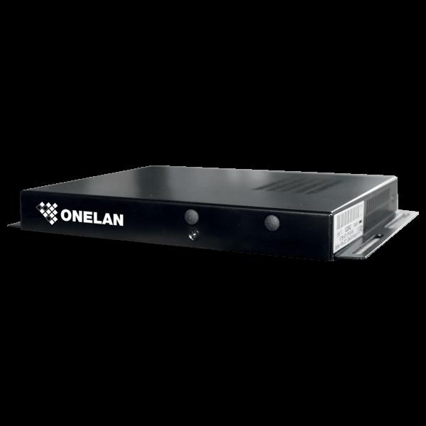 Eclipse Digital Media - Digital Signage Shop - ONELAN NTB-HD-100F digital signage media player
