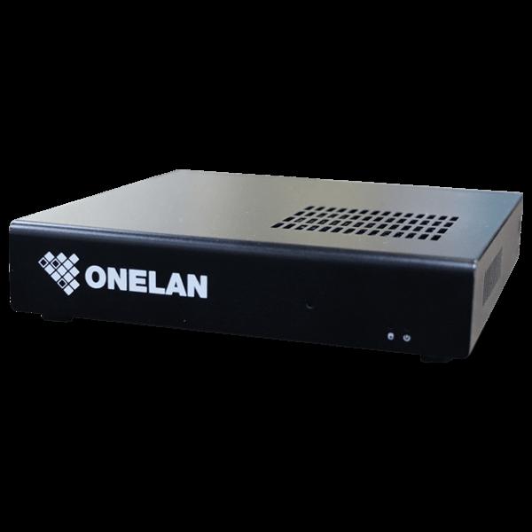 Eclipse Digital Media - Digital Signage Shop - ONELAN NTB-HDN-RTL1F digital signage media player