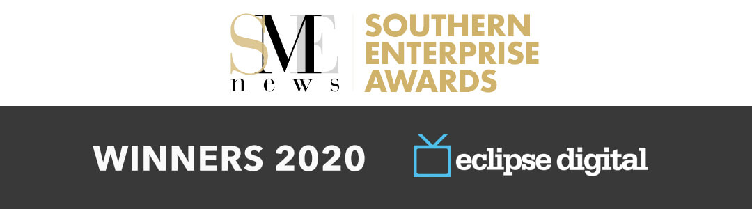 Eclipse Digital Scoop Two SME News Awards